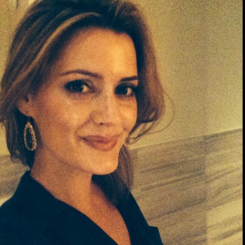Rebecca Latham linkedin profile