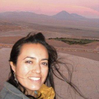 Claudia Del Rio Torres linkedin profile
