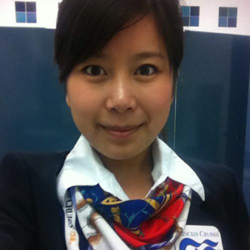 Yan (Cherry) Wang linkedin profile