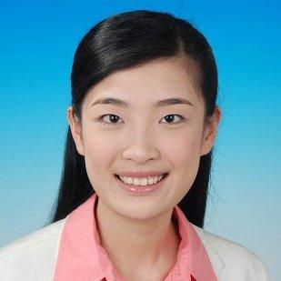 Qian (Penny) Chen linkedin profile