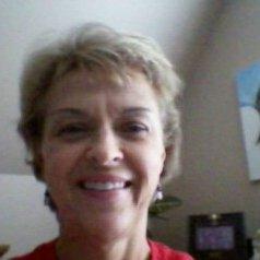 C. Ann Blair linkedin profile