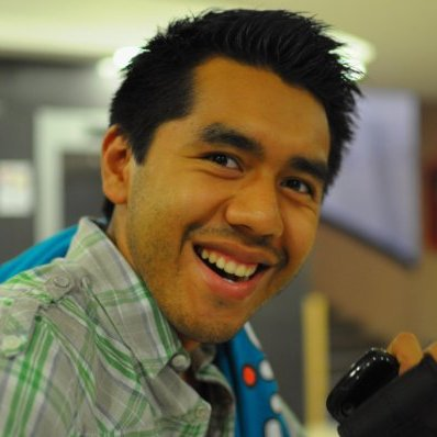 Oscar Funes Martinez linkedin profile