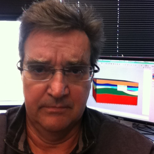 Fred Shirley linkedin profile