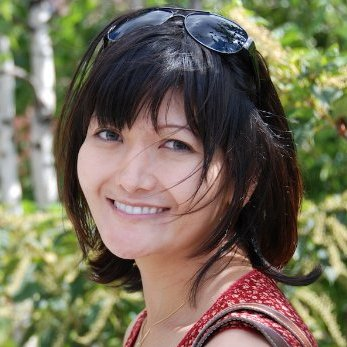 Maria V Gonzalez linkedin profile