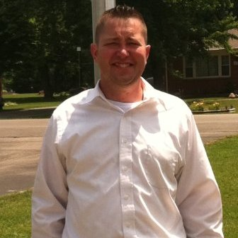 Scott Wesley Davis linkedin profile