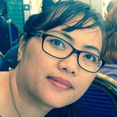 Hue Ngan NGUYEN linkedin profile