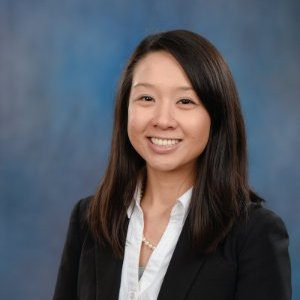 Debbie Nguyen Pedersen linkedin profile