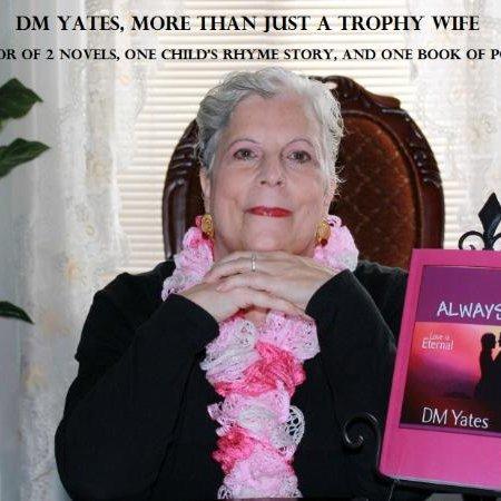 Donna DM Yates linkedin profile