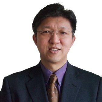 David TK Chan linkedin profile
