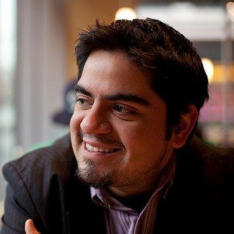 Luis Pedro Martinez linkedin profile