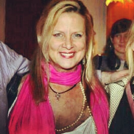 Carol Marie Harris linkedin profile