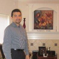 J. Frank Martinez linkedin profile