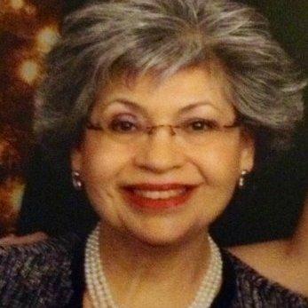 Dr. Maria C Reyes linkedin profile