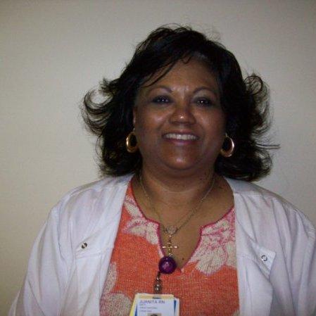 Juanita -SFM Smith linkedin profile