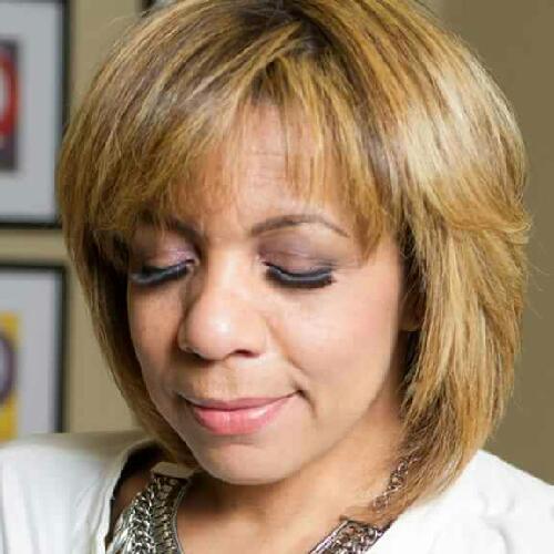 Stephanie Green linkedin profile