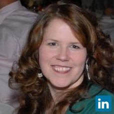 Christina Connolly linkedin profile