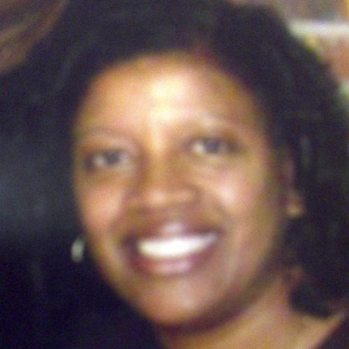 Carolyn Hughes linkedin profile