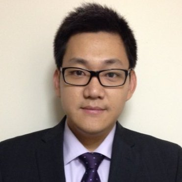 Ping Li (Chris) Lin linkedin profile