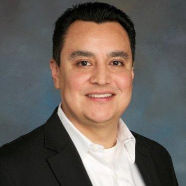 Oscar H. Castro linkedin profile