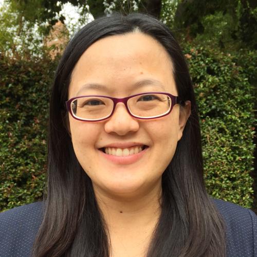 Susan Szuyin Chen linkedin profile