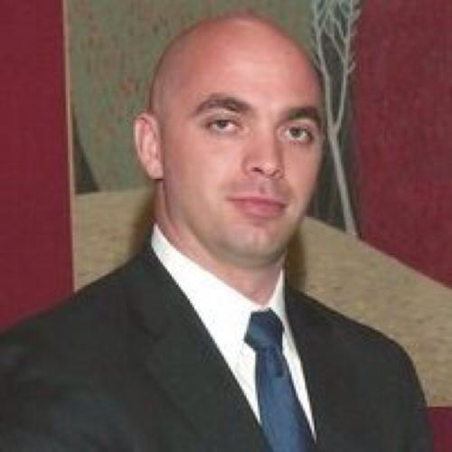 Nicholas Taylor linkedin profile