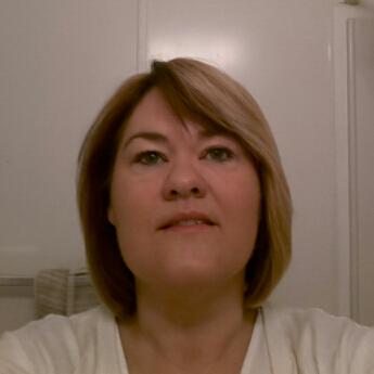 Rebecca Salisbury linkedin profile