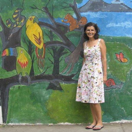 Maria Teresa Solis linkedin profile