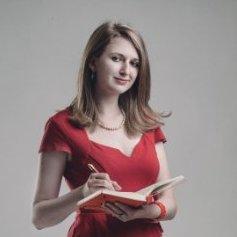 Heather R Morgan linkedin profile