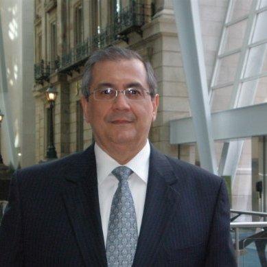 Robert K. Horton linkedin profile