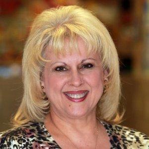 M Annette Terrell Cook linkedin profile