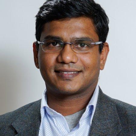 Ashok .V. Kumar linkedin profile