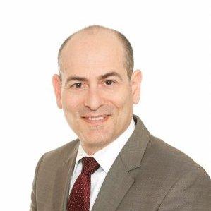 Gregory Schaffer linkedin profile