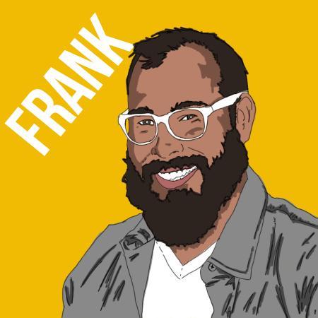 Anthony Frank linkedin profile