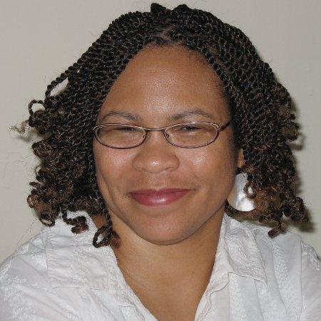 Crystal S. Anderson linkedin profile