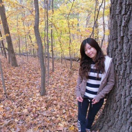 Li Chen Liu linkedin profile