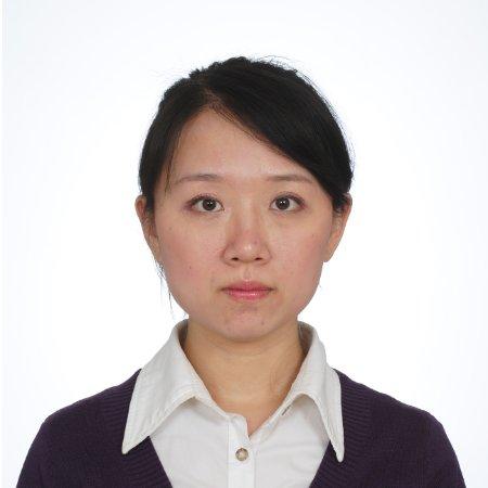Shi Wang linkedin profile