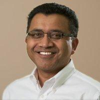 Bharat Patel linkedin profile