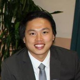Hoang Minh Nguyen linkedin profile