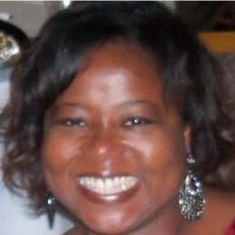 Suzette Brown linkedin profile