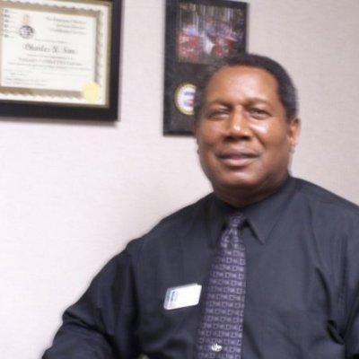 Charles B Sims linkedin profile