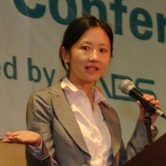 Jia Sophie Liu (PhD) linkedin profile