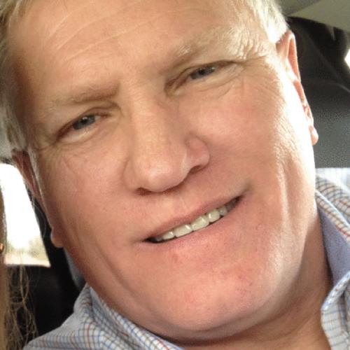 Rickey Smith linkedin profile
