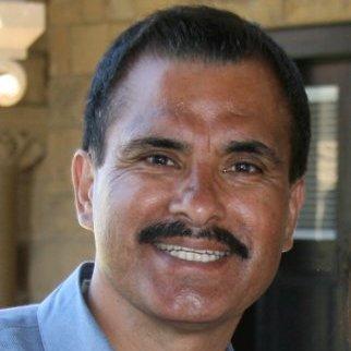 Richard Martinez linkedin profile
