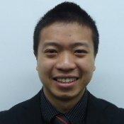 Ting Yu Huang linkedin profile
