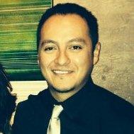 Martin Llamas Garcia linkedin profile