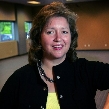 Laura G King linkedin profile