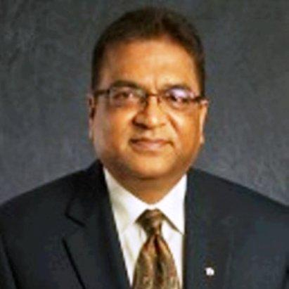 Bharat Barney Patel linkedin profile