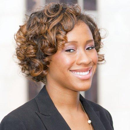 Christina Danielle Cornelius linkedin profile