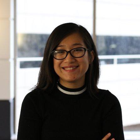 Phuong Dang linkedin profile