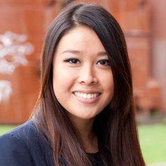 Annie Tran linkedin profile